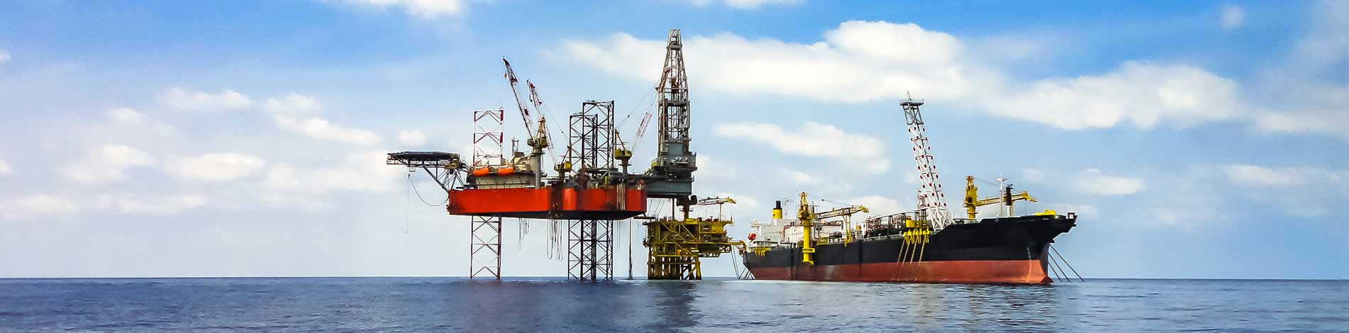 Liability regimes in offshore contracts - Skuld