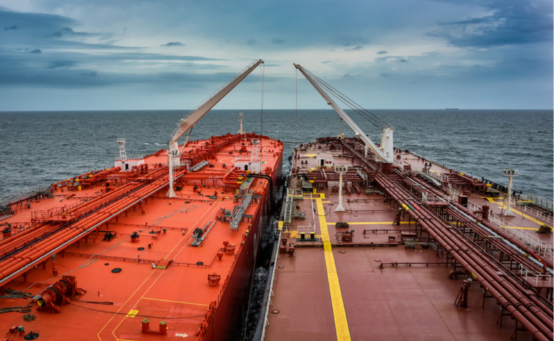TRANSBORDO SHIP TO SHIP: ANTAQ APROVA NORMA SOBRE OPERAÇÕES
